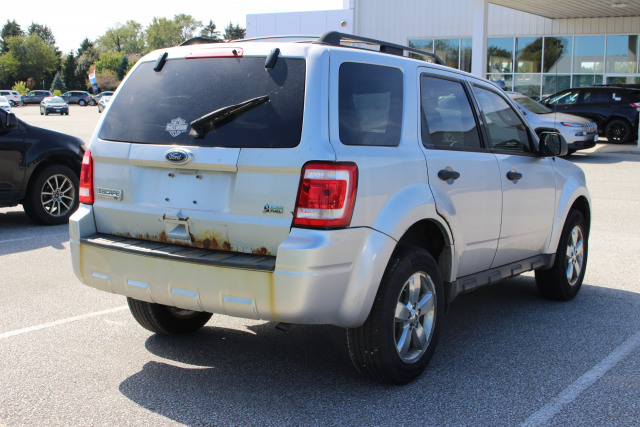 2010 Ford Escape XLT *AS IS*