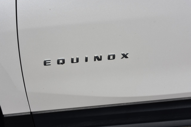 2019 Chevrolet Equinox LT 2.0T AWD