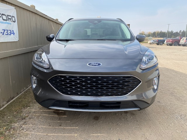 2021 Ford Escape SEL