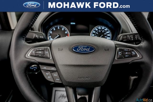 2021 Ford EcoSport Titanium