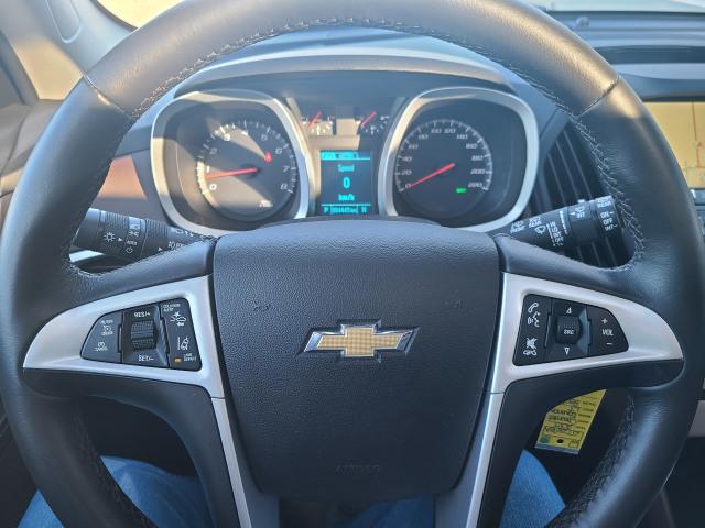 2015 Chevrolet Equinox LT w/2LT