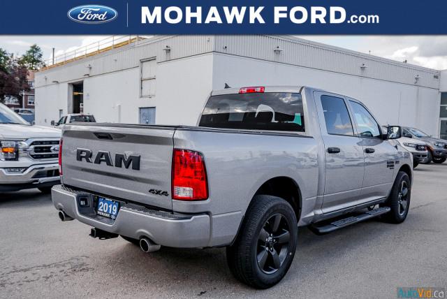 2019 RAM 1500 ST
