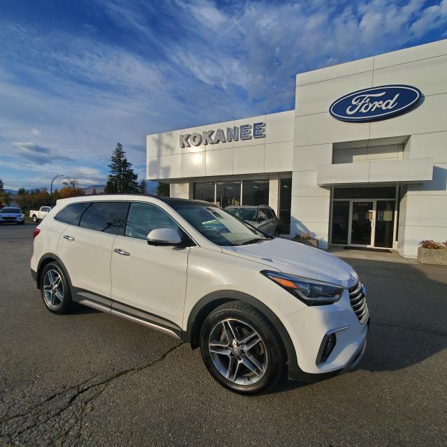 2019 Hyundai Santa Fe XL Ultimate