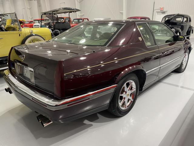 1994 Cadillac Eldorado Touring