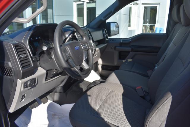 2018 Ford F150 XLT