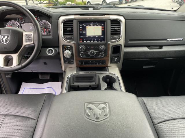 2018 RAM 1500 Laramie 4x4