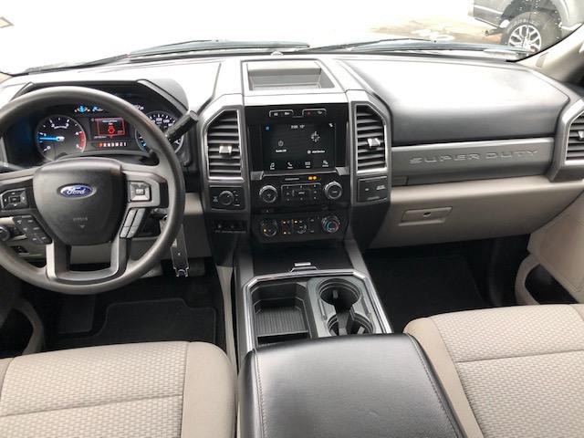 2017 Ford F-350SD XLT