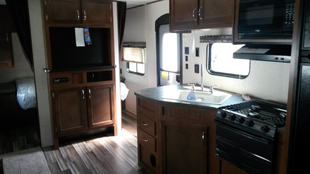 2017 Jayco JAY FLIGHT SLX 267BHSW -