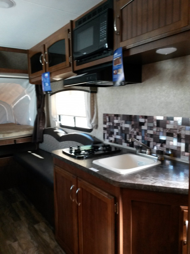 2017 Jayco JAY FEATHER 7 16XRB -