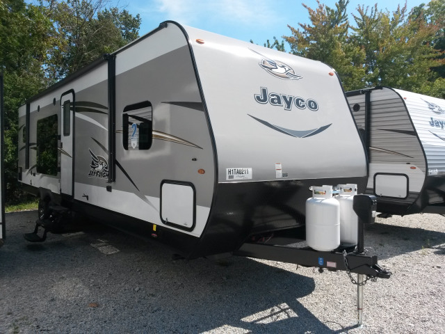 2017 Jayco JAY FLIGHT 29RKS -
