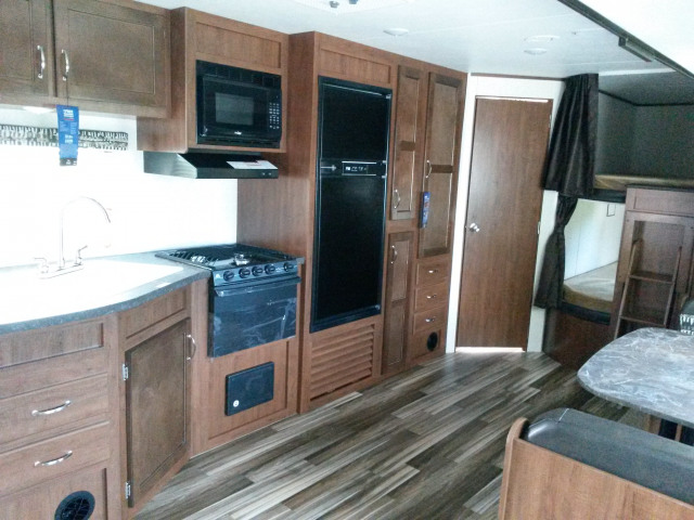 2017 Jayco JAY FLIGHT SLX 287BHSW -
