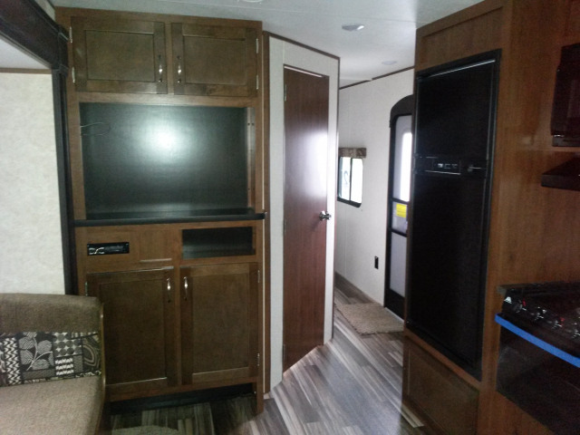 2017 Jayco JAY FLIGHT SLX 245RLSW -
