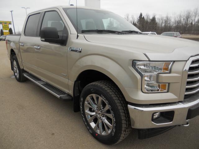 Ford F  Xlt