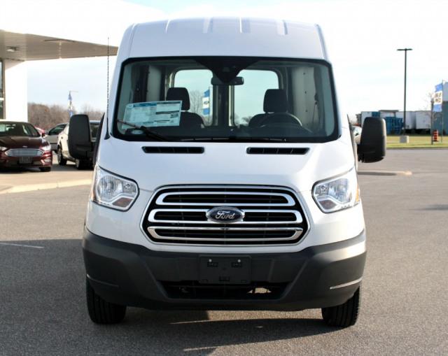 2017 Ford Transit VanWagon Van
