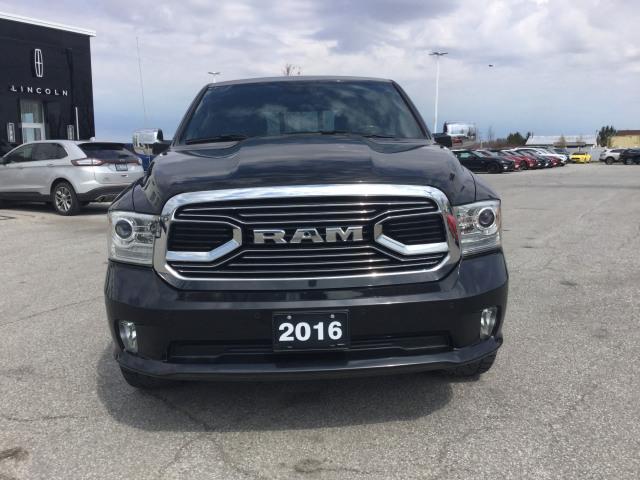 2016 RAM 1500 Limited 4X4