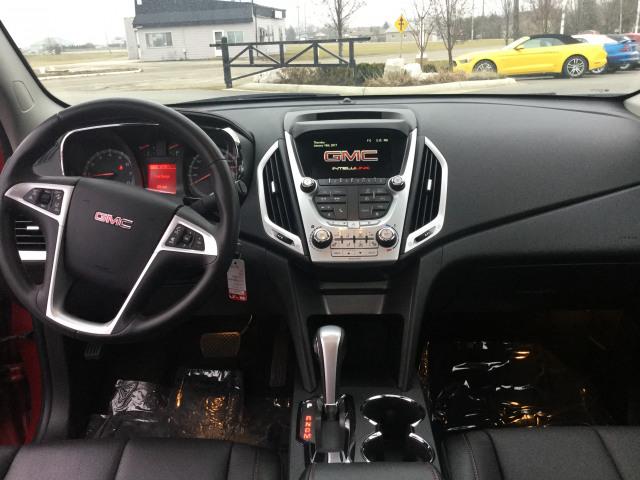 2013 GMC Terrain SLT-2 AWD