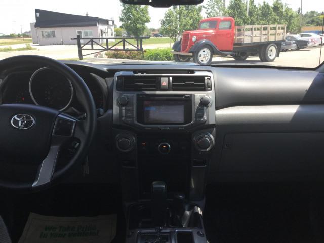 2013 Toyota 4Runner SR5 4X4