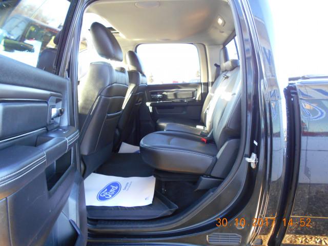 2015 Ram 1500 4WD Crew Cab 6.4 Ft Box Sport
