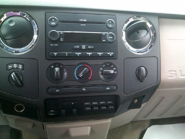 2008 Ford F-250 XLT