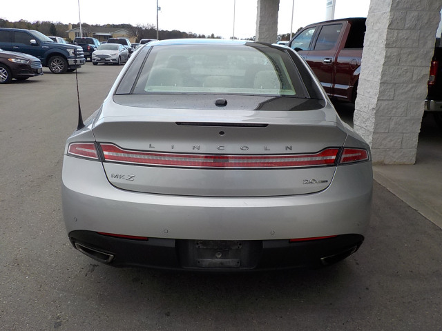 2013 Lincoln MKZ Reserve