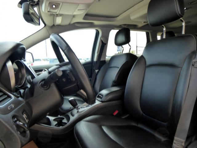 2015 Dodge Journey Crossroad AWD