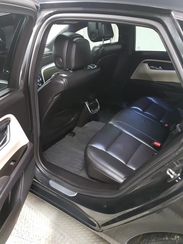 2013 Cadillac XTS Platinum Collection