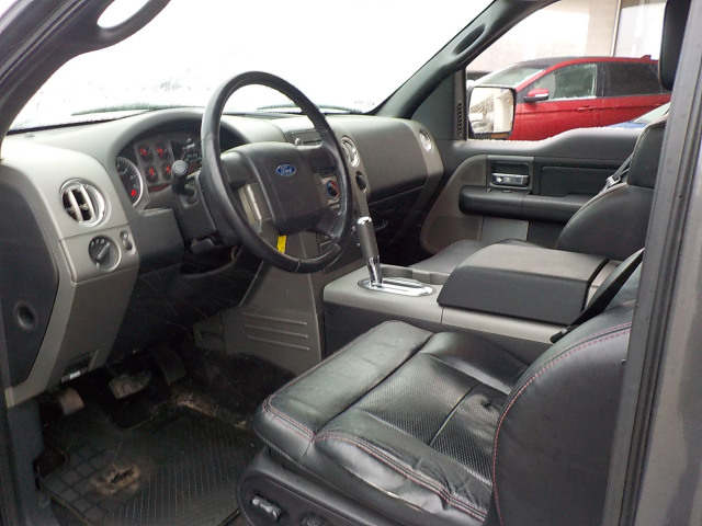 2008 Ford F-150 FX2
