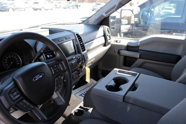 2018 Ford SuperDuty F-350 XLT