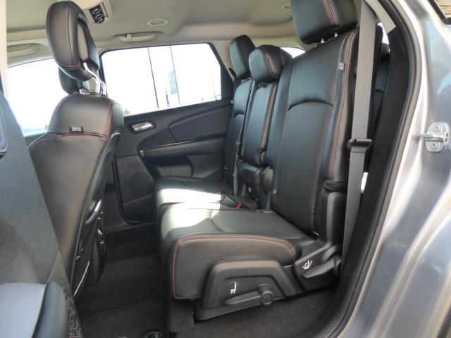 2016 Dodge Journey R/T Rallye