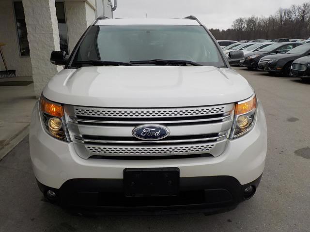 2014 Ford Explorer XLT AWD