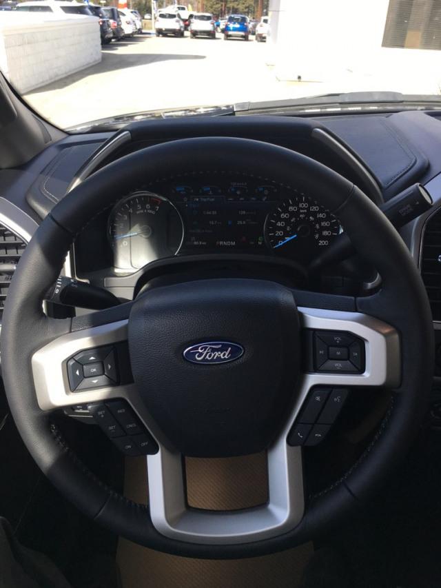2018 Ford F-150 LARIAT