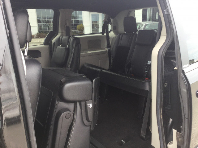 2014 Dodge Grand Caravan FWD