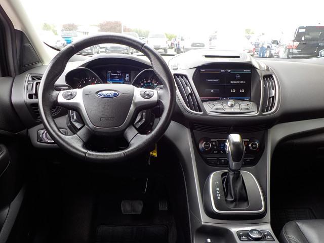 2013 Ford Escape SE AWD