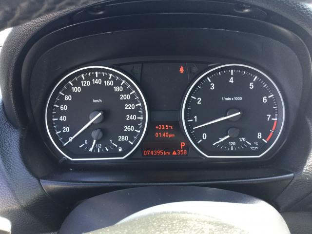 2011 BMW 1 Series 135i RWD