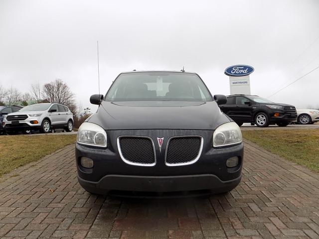 2008 Pontiac Montana SV6 W/1SB