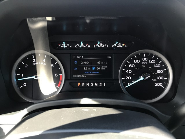 2018 Ford SuperDuty F-250 XLT