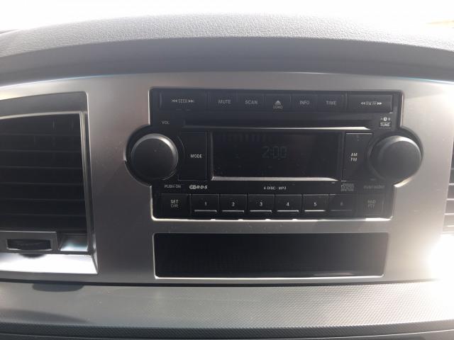 2007 Dodge Ram 3500 ST/SLT