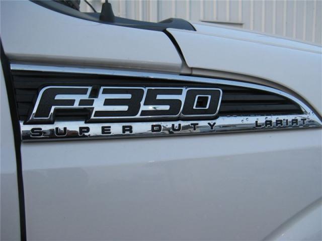 2014 Ford F-350 Lariat
