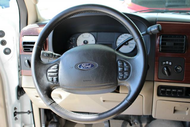 2005 Ford F-250 Lariat