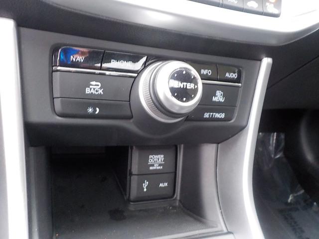 2014 Honda Accord Touring V6