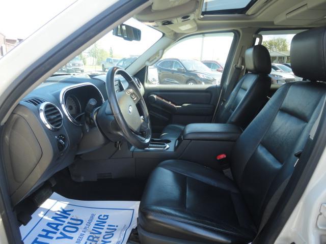 2006 Ford Explorer Limited