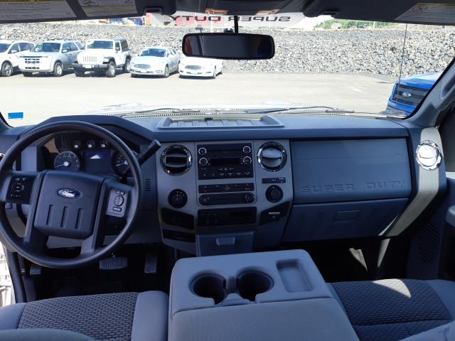 2014 Ford F-250 XLT