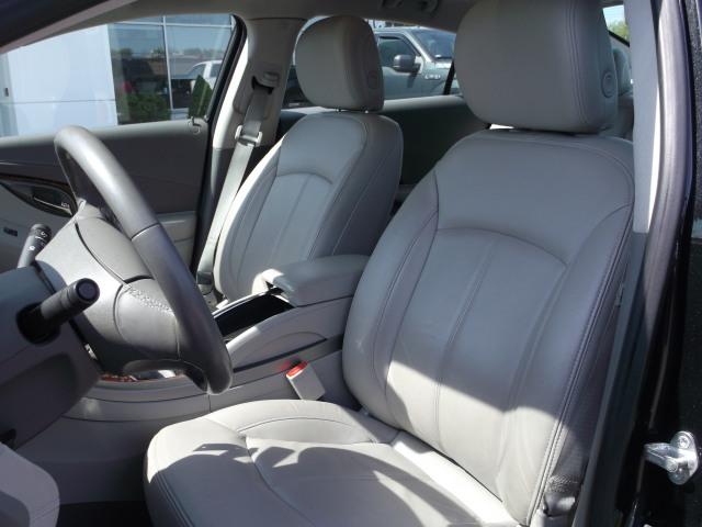 2013 Buick LaCrosse Luxury Group