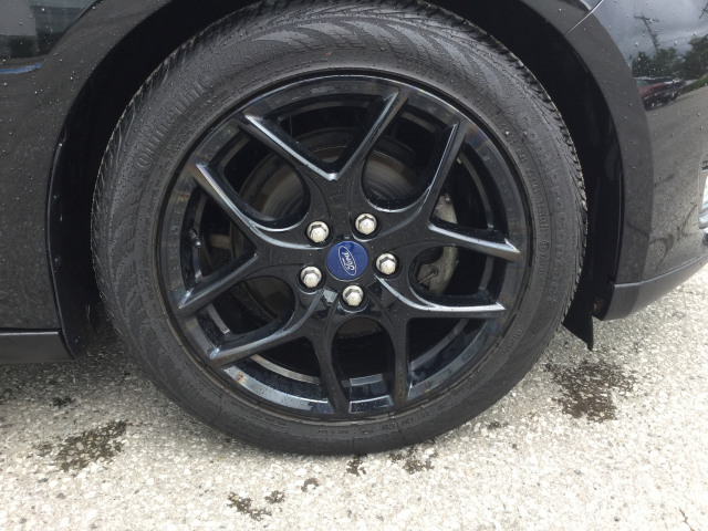 2015 Ford Focus SE FWD