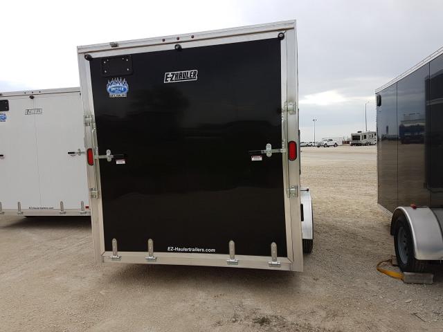 2018 Alcom CARGO RAMP 7000 GVWR