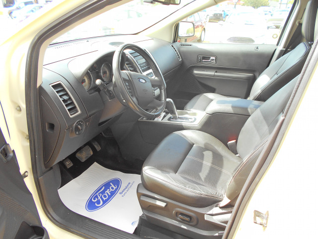 2007 Ford Edge AWD SEL