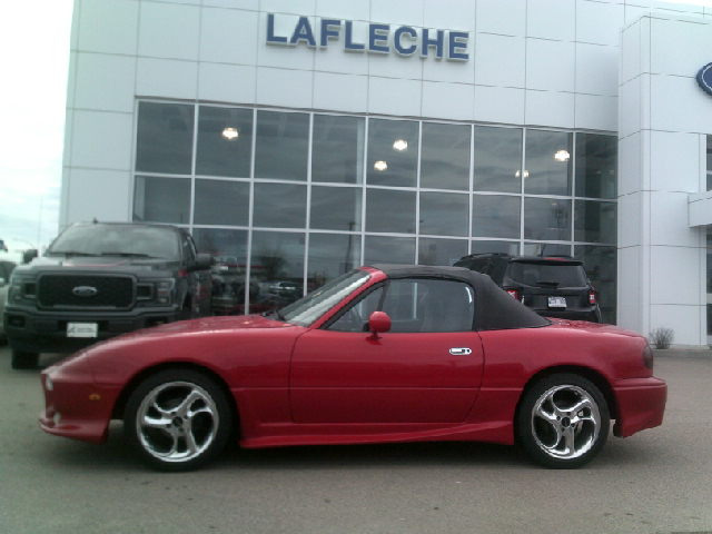 1992 Mazda Miata