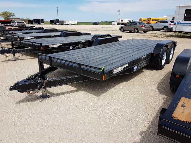2019 Rainbow FLATBED RAMP GVWR 9900