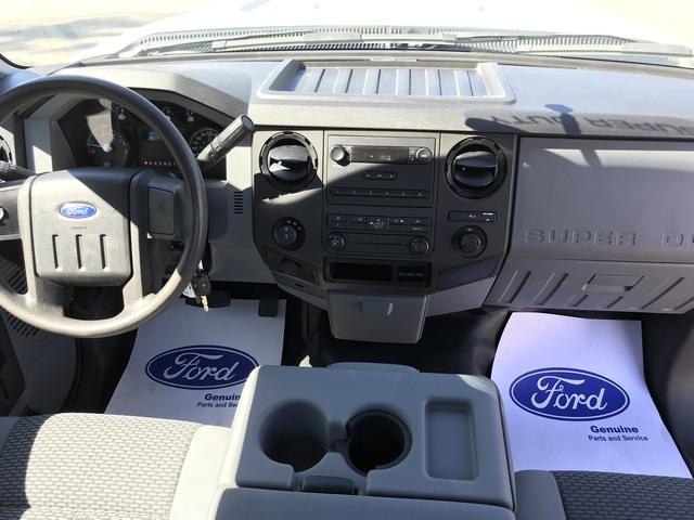 2016 Ford F-250 XL