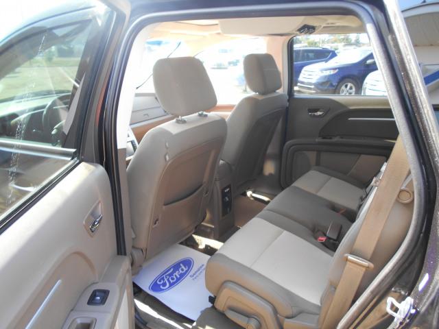 2009 Dodge Journey AWD SXT